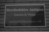Herefordshire Antiques....