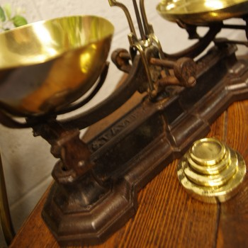 W&T Avery Shop Scales