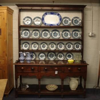 19th Century Dresser