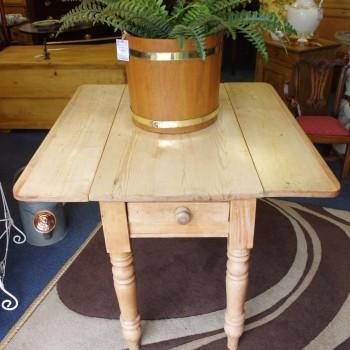 Victorian Pine Pembroke