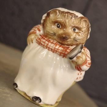 SOLD-Mrs Tiggy Winkle
