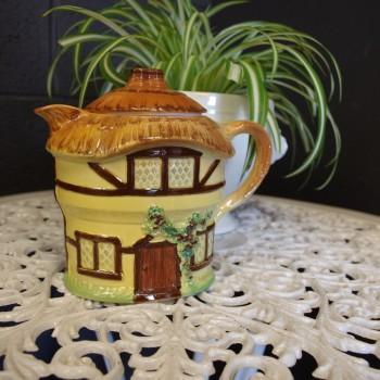 Burlingtonware Teapot