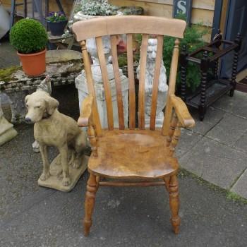 Farmhouse Kitchen Chair