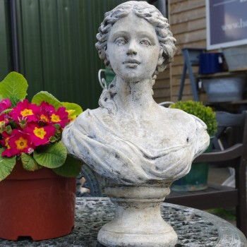 Classical Lady Bust