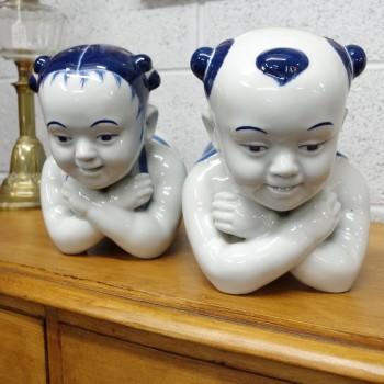 Chinese Pillow Headrest