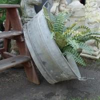 Vintage Washtub