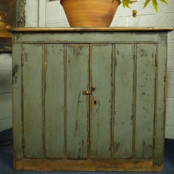 Rustic Cupboard