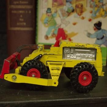Dinkytoy Tractor Dozer