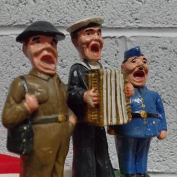 SOLD-Wartime Memorabilia