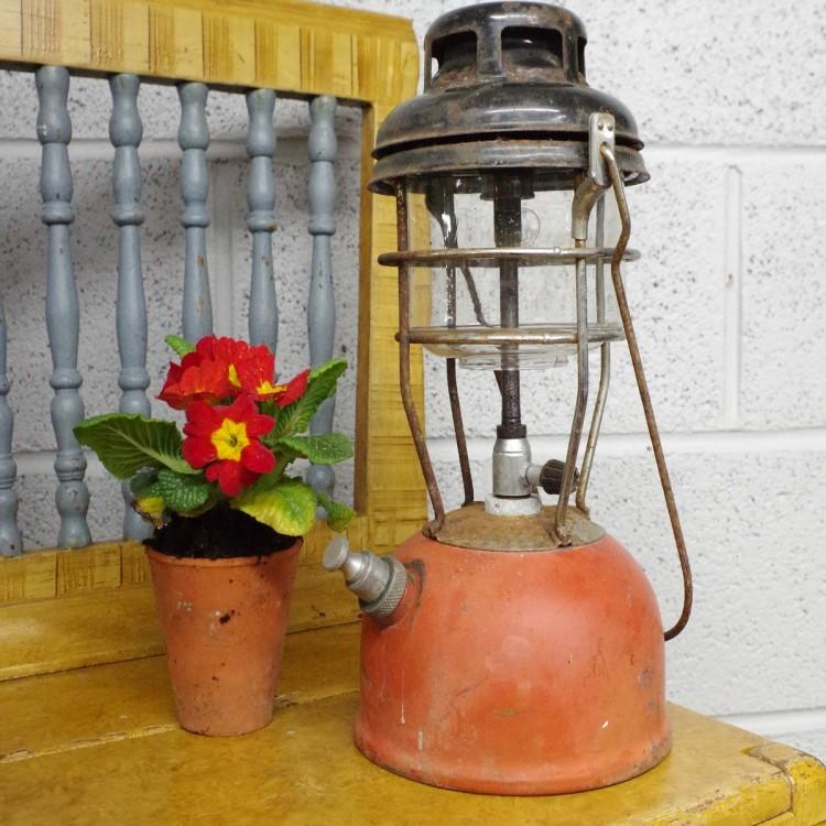 Vintage Tilley Lamp