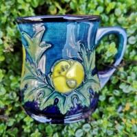 Moorcroft Mug