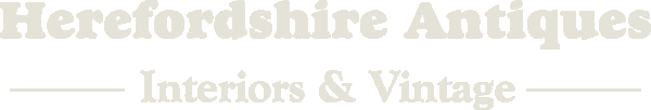 Herefordshire Antiques & Interiors